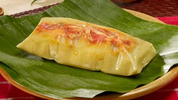 Tamales | Recetas de Honduras