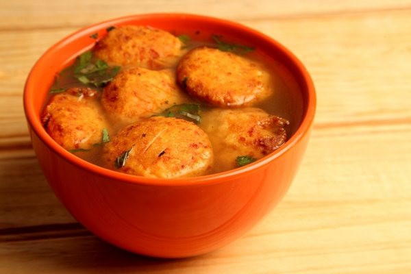 Sopa de capirotadas   Recetas de Honduras